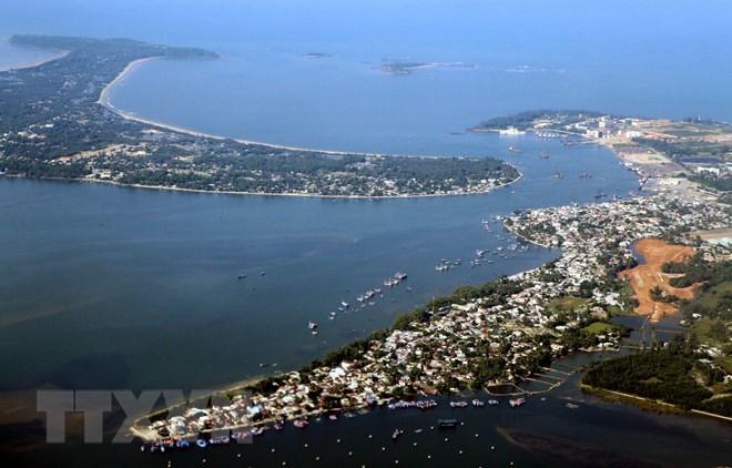 Quang Nam province attracts 5.8 billion USD in FDI