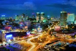 HCM City, Hanoi among most dynamic growing cities