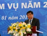 All opportunities should be grasped: minister