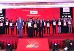 SeABank tiếp tục được vinh danh trong bảng xếp hạng Top 500 Doanh nghiệp lớn nhất Việt Nam