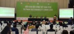 Vietnam Sustainability Forum 2019 takes place in Hanoi