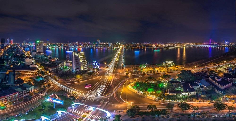 Đô thị vệ tinh tại Đà Nẵng: Vai trò trên con đường mới