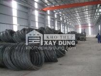 Công ty bán thép xây dựng uy tín chia sẻ câu chuyện về chuỗi phân phối sắt thép qua internet