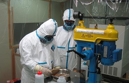Japan's Shimizu completes soil decontamination test in Vietnam
