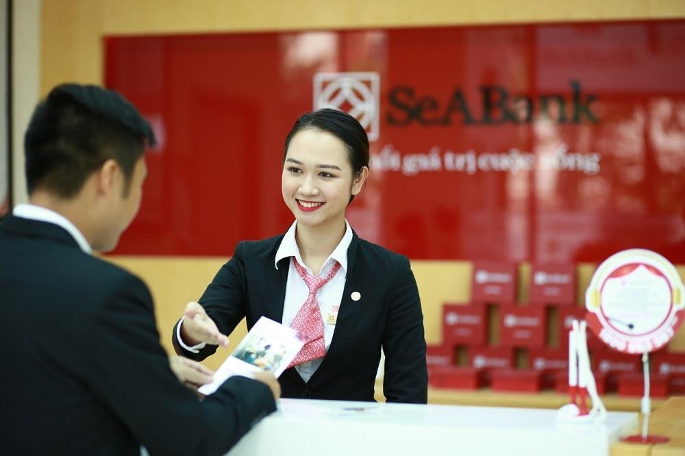 SeABank hoàn thành tăng vốn điều lệ lên gần 12.088 tỷ đồng và được chấp thuận niêm yết hơn 1,2 tỷ cổ phiếu trên HOSE