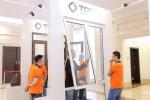 Topal Slima: Cửa nhôm đồng bộ cho công trình Việt
