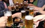 Giải mã tín hiệu cơ thể để biết cấp độ uống bia rượu