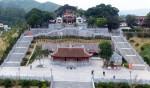 Ngôi đền thờ tướng quân nhà Trần ở vùng biên cương Tổ quốc