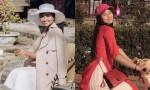 Dàn người đẹp Việt chưng diện du xuân
