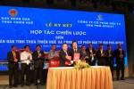 Thừa Thiên-Huế ký kết hợp tác chiến lược với nhiều nhà đầu tư lớn