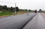 Vĩnh Phúc: Đẩy nhanh tiến độ thi công các dự án công trình giao thông