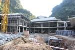 Quảng Ninh: Đưa vào hoạt động khu nghỉ dưỡng khoáng nóng cao cấp Quang Hanh trước ngày 2/9