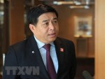 Minister: Private economy a driving force in Vietnam