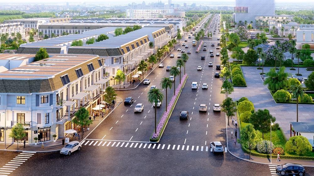 4 khu dân cư mới kiến tạo chất lượng sống vượt trội tại Quảng Ngãi