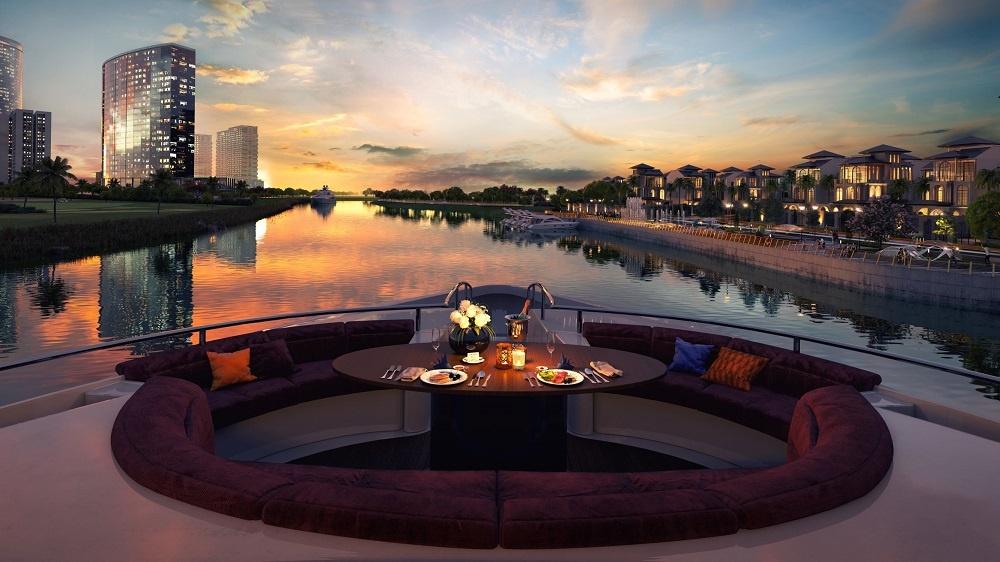 6 dự án đô thị sinh thái định hình phong cách sống mới tại Đà Nẵng