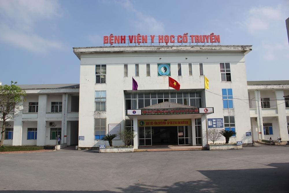 Bệnh viện Y học cổ truyền Hà Tĩnh: Kết hợp y học cổ truyền với y học hiện đại nâng cao hiệu quả khám, chữa bệnh