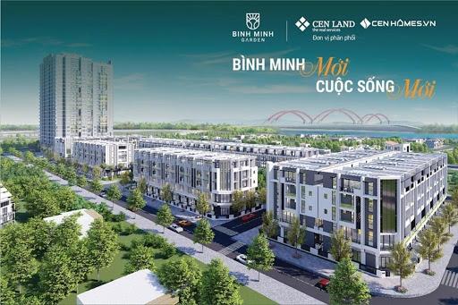 Bình Minh Garden tiếp tục đẩy sóng thị trường dịp cuối năm với dòng chung cư cao cấp