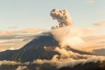 Xi măng kết hợp với tro bụi núi lửa làm tăng độ bền kết cấu và giảm thiểu ô nhiễm