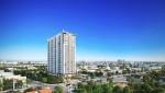 Gần 250 căn hộ thông minh đang làm sôi động khu Tây Sài Gòn