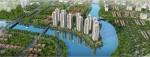 Gem Riverside: Vịnh Hạ Long giữa lòng Sài Gòn