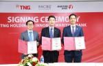 INNOBIZ Hàn Quốc hợp tác với TNG Holdings Việt Nam