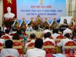 Công đoàn Tổng Cty Miền Trung - CTCP: Đại hội Đại biểu lần thứ IV, nhiệm kỳ 2018 - 2023