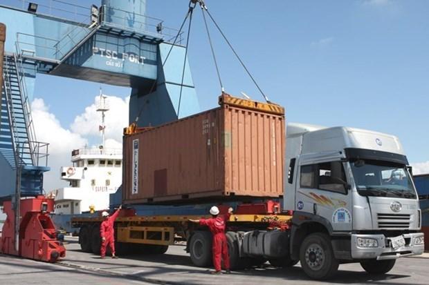 1.32 billion USD logistics centre planned in Ba Ria-Vung Tau