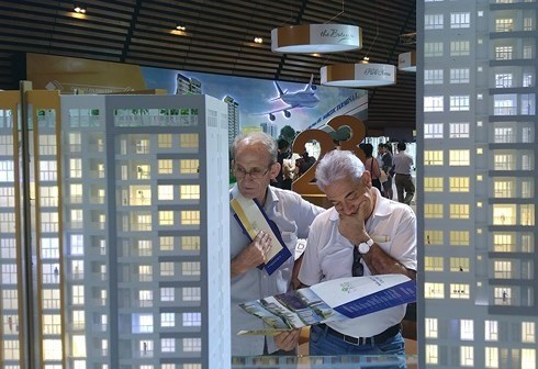 Ministry asks for report on foreign home ownership