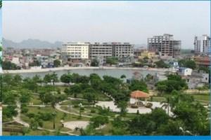 Ha Nam's Thanh Liem IP infrastructure development project ratified