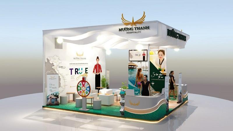 Mường Thanh ưu đãi tới 60% duy nhất tại Hội chợ du lịch quốc tế Việt Nam VITM 2019