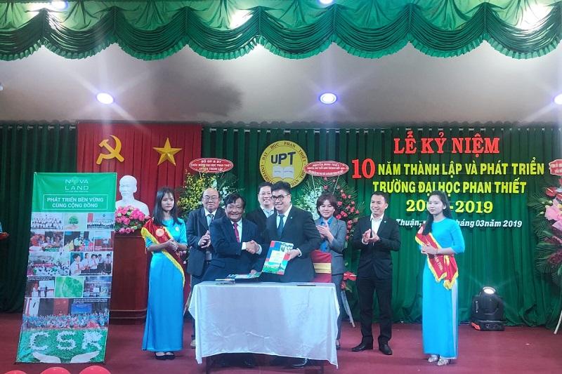 Phát triển du lịch bền vững tại Bình Thuận: Novaland đầu tư cho nguồn nhân lực tại chỗ