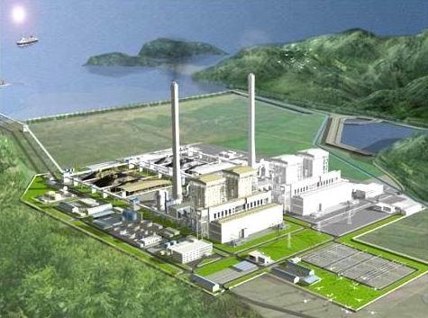 Dự án nhà máy nhiệt điện có phải xin giấy phép xây dựng?