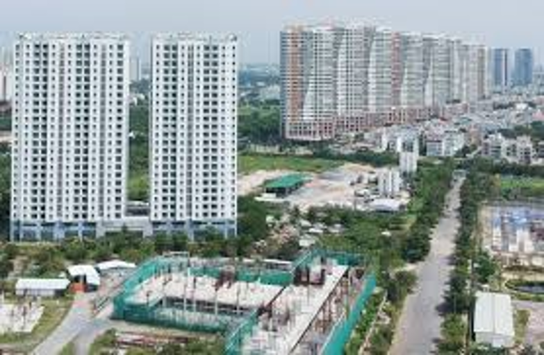 Disclose information on housing project in Ho Chi Minh City