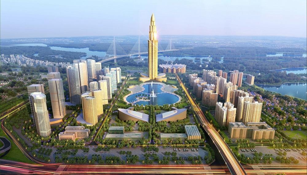 BRGLand - Kiến tạo những dự án đô thị bền vững