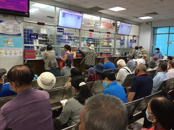 Hệ thống thông tin giám định BHYT của BHXH Việt Nam phát hiện bệnh nhân tại Thành phố Hồ Chí Minh khám BHYT đến 80 lần trong 2 tháng