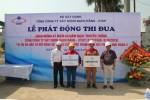 BDCC phát động thi đua chào mừng Ngày truyền thống ngành Xây dựng Việt Nam