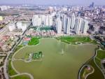 Khách mua An Bình City sẽ nhận nhà sớm vào đầu tháng 5 tới