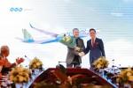 Hãng hàng không Bamboo Airways dự kiến cất cánh vào cuối năm 2018