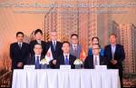 Nam Long và 2 đối tác Nhật Bản hợp tác phát triển Dự án Khu đô thị Akari City