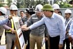 Phó Thủ tướng Vương Đình Huệ: 'Giải ngân vốn quyết đoán, không chậm trễ'