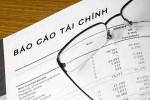 Hướng dẫn nộp báo cáo tài chính qua mạng