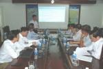 4.796 tỷ đồng đầu tư xây dựng dây chuyền 2 nhà máy xi măng Tây Ninh