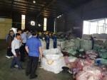 Không có việc Cty CP Môi trường Thuận Thành xả thải gây ô nhiễm môi trường