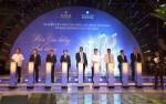 Đà Nẵng: Cất nóc tòa nhà cao nhất miền Trung bên bờ biển đẹp nhất hành tinh