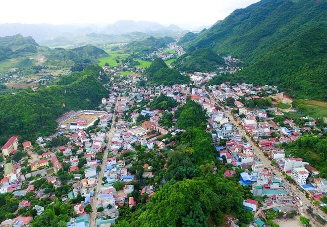 Góp ý đồ án quy hoạch chung đô thị Mộc Châu, Sơn La đến năm 2030