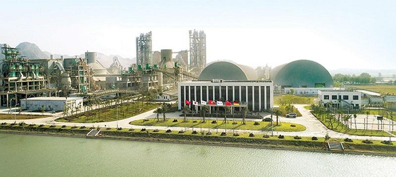 Góp ý việc đầu tư dự án trạm nghiền xi măng Long Sơn, Thanh Hóa