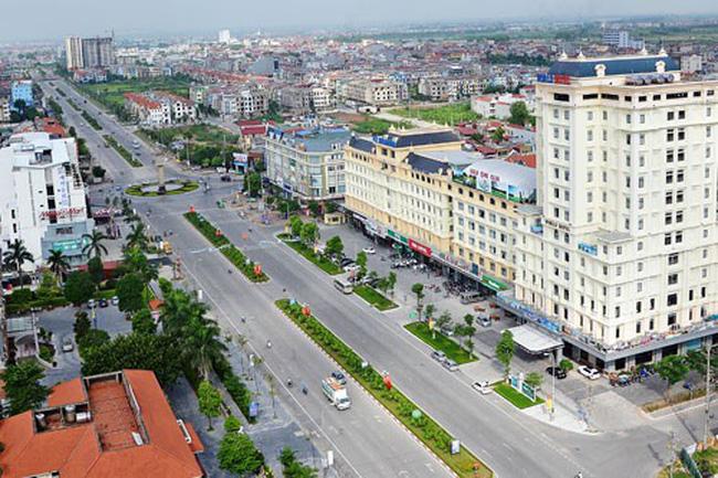 Góp ý điều chỉnh Chương trình phát triển đô thị tỉnh Bắc Ninh đến năm 2030