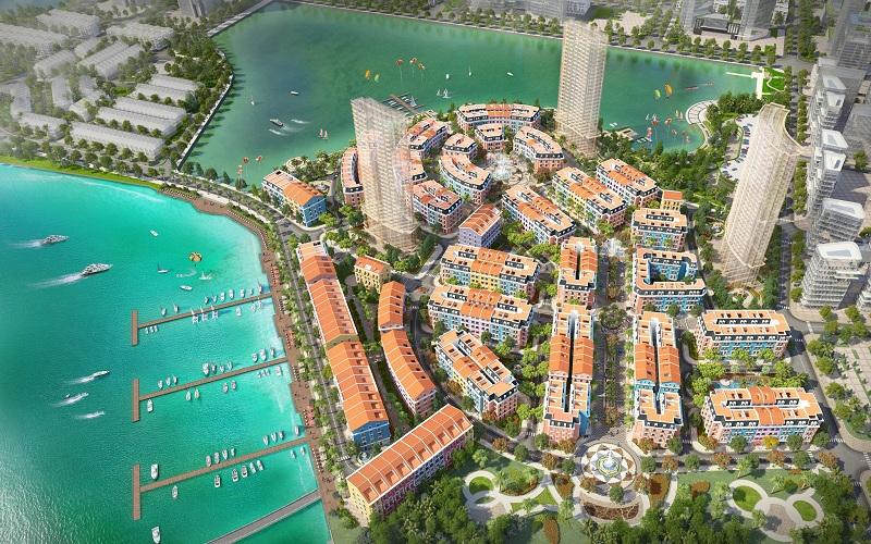 Giá trị hấp dẫn từ phân khúc nhà phố tại thị trường Quảng Ninh