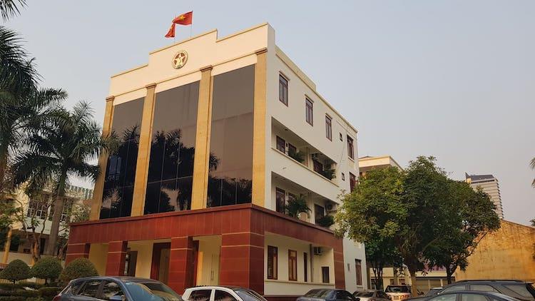 Cán bộ thanh tra tỉnh Thanh Hóa bị bắt quả tang tống tiền