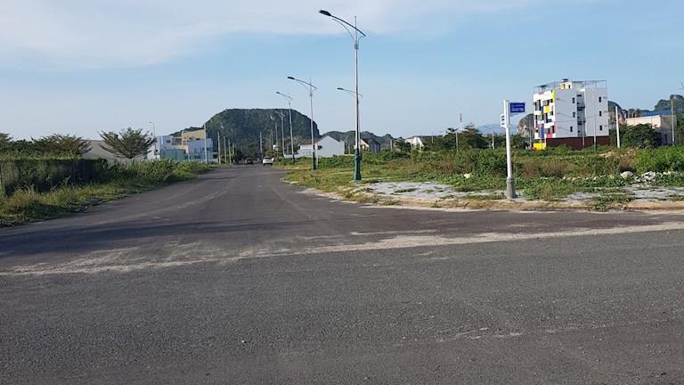 Góp ý việc chuyển quyền sử dụng đất tại dự án Khu nhà ở thương mại Phú Gia Huy, Bình Dương